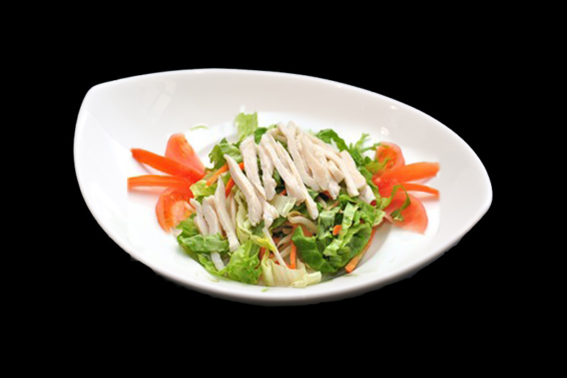 S5.Salade chinoise au poulet